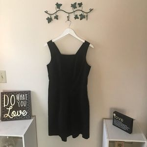 The Limited Dress Career Sleeveless Pockets 8
